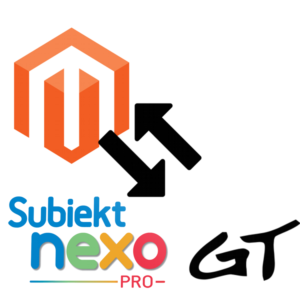 Integrator Magento - Subiekt Nexo Pro i Subiekt GT