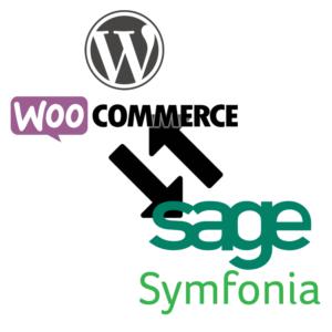 SymSync - integrator Symfonia - WooCommerce